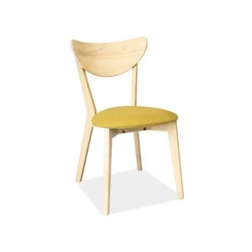 Krzesło cd-37 zielony marki Signal meble