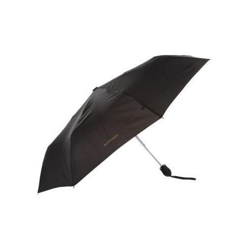 Smart parasol krótki czarny