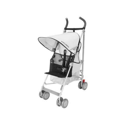 MACLAREN Wózek spacerowy Volo Silver/Black, kup u jednego z partnerów