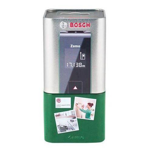 Dalmierz laserowy zamo ii marki Bosch