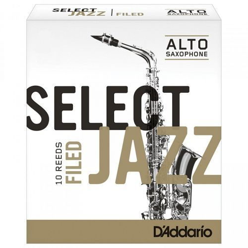 Rico Jazz Select Filed 4M stroik do saksofonu altowego
