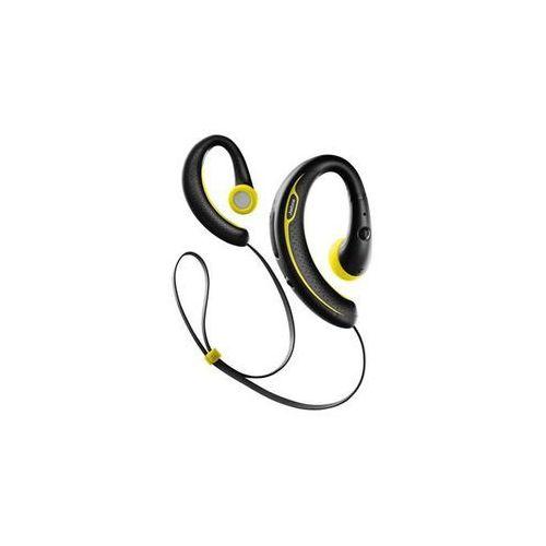 Słuchawki Jabra Sport Wireless +, Czarne Szybka dostawa! Darmowy odbiór w 20 miastach!, 100-96600003-60
