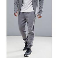 adidas ZNE Striker Joggers In Grey CW0867 - Grey, w 5 rozmiarach