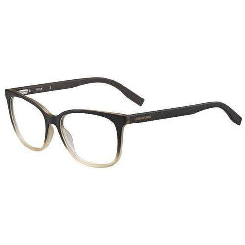 Okulary korekcyjne bo 0252 q5y marki Boss orange