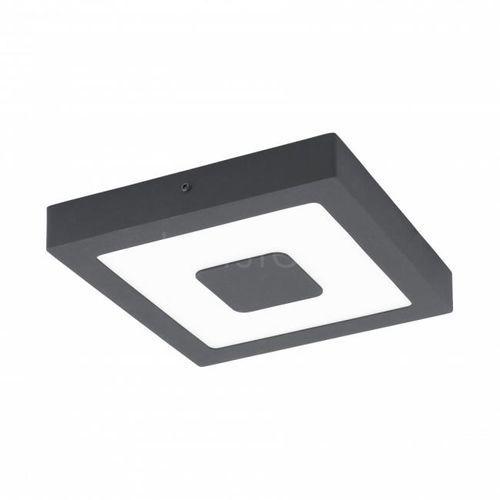 Eglo IPHIAS Lampa Sufitowa LED Antracytowy, 1-punktowy - Nowoczesny - Obszar zewnętrzny - IPHIAS - Czas dostawy: od 10-14 dni roboczych