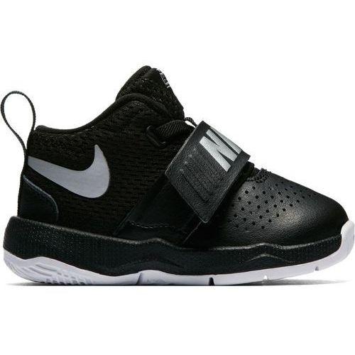 Buty team hustle d8 td - 881943-001 marki Nike
