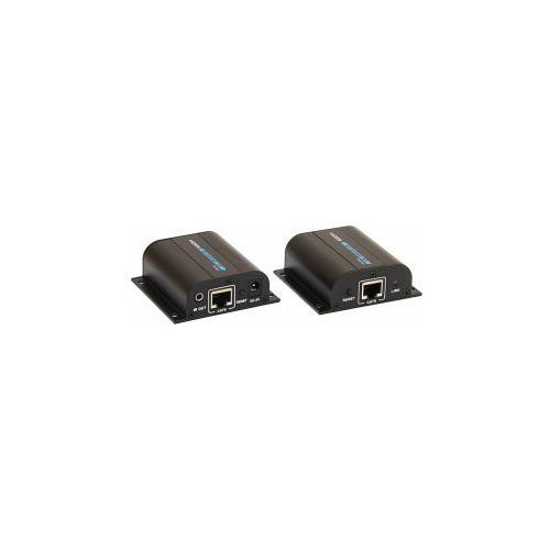 Przedłużacz extender HDMI po IP RJ45 LENKENG LKV372 PRO