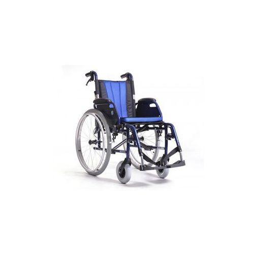 Vermeiren Wózek inwalidzki - jazzsb69 - standardowo wyposażony