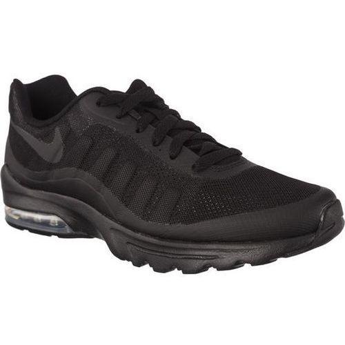 air max invigor 001 black black anthracite - buty męskie sneakersy, Nike