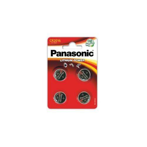 Panasonic Bateria cr-2016el/4b bateria