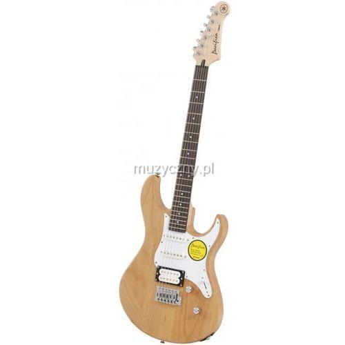 Yamaha Pacifica 112V YNS gitara elektryczna