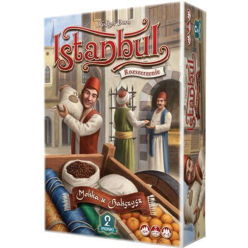 OKAZJA - Portal games Istanbul: mokka & bakszysz (rozszerzenie) (5902560380309)