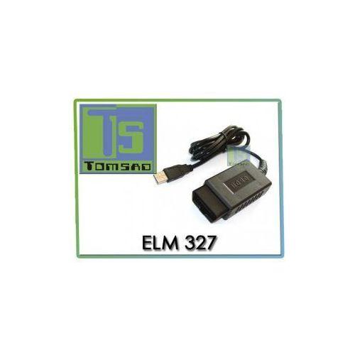 OKAZJA - Mari Elm 327 euroscan 2010 wersja 1.4 obd2