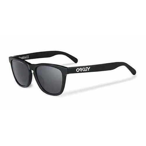Oakley Okulary słoneczne oo2043 global frogskin lx polarized 204304