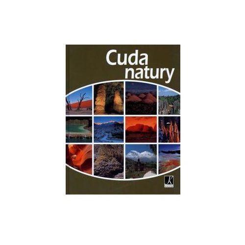 Cuda Natury, pozycja wydana w roku: 2012