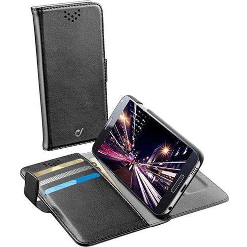 Cellular Line Etui BOOK AGENDA do Samsung Galaxy S7 - (CBOOKAGGALS7K) Darmowy odbiór w 19 miastach! (Futerał telefoniczny)