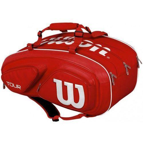 tour v 15 pack red marki Wilson