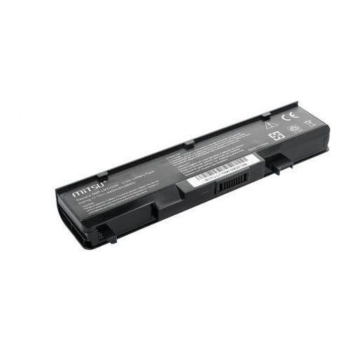 akumulator / Nowa bateria Mitsu do laptopa Fujitsu Li1705, V3515
