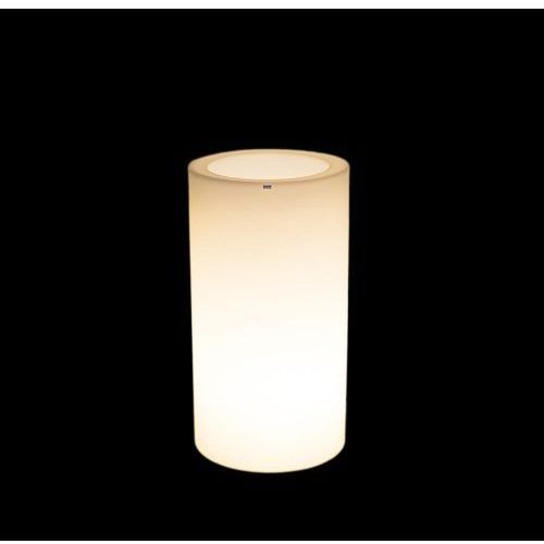 Donica podświetlana Tilla 75 cm (barwa ciepła)