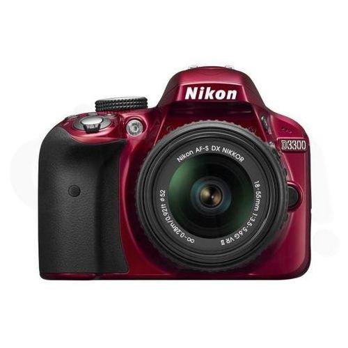 Nikon D3300 - Dobra cena!