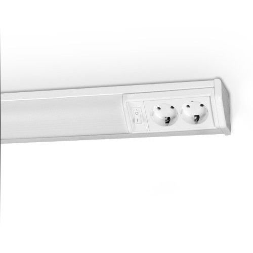 Oświetlenie blatu kuchennego REGA 1xG5/8W/230V 6400K bialy