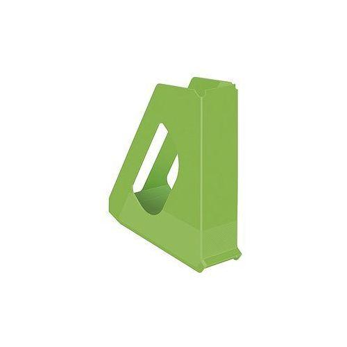 Esselte Pojemnik na dokumenty europost vivida zielony 70mm 623938
