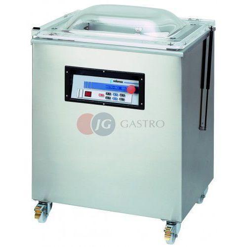 Edenox Pakowarka próżniowa wolnostojąca z sensoryczną regulacją próżni 100 m3/h vac-100 s