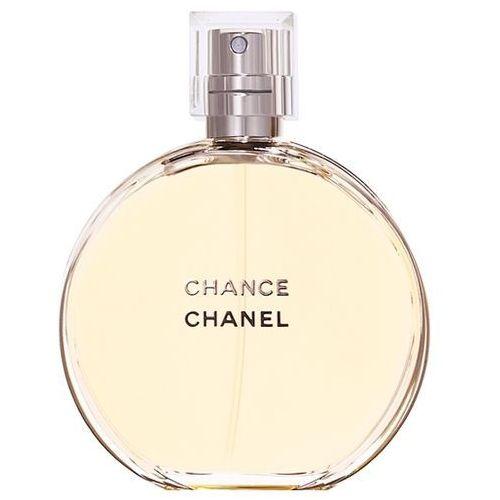 Chanel Chance woda toaletowa 100 ml tester - odbiór osobisty w Warszawie 0 zł! Darmowa dostawa od 399 zł! (tester perfum damski)