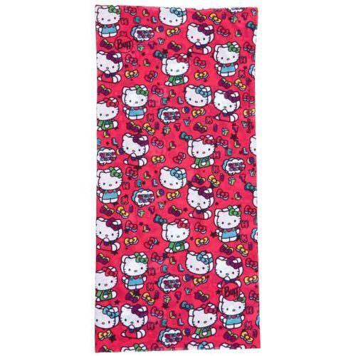 Buff dzieci chusta wielofunkcyjna Hello Kitty oryginalne, kolorowy, w rozmiarze uniwersalnym