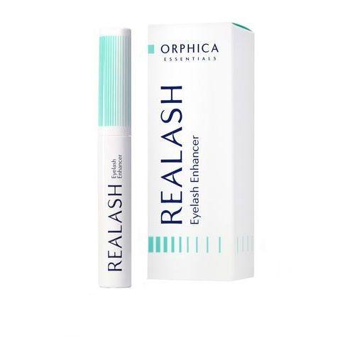 Orphica realash eyeleash enhancer   odżywka pobudzająca wzrost rzęs - 3ml (3760073670001). Najniższe ceny, najlepsze promocje w sklepach, opinie.