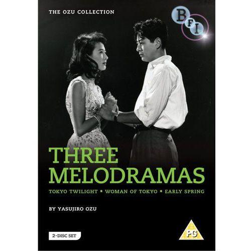 Ozu: The Melodrama Collection - produkt z kategorii- Pozostałe filmy