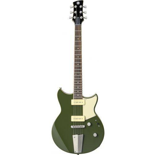 Yamaha revstar rs502t brg bowden green gitara elektryczna