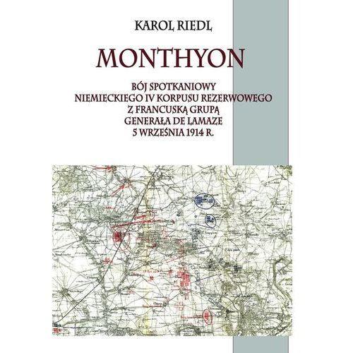 Monthyon (2013)