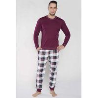 Italian Fashion Oracy dł.r. dł.sp. piżama męska