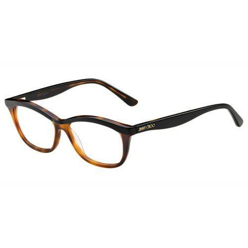 Okulary Korekcyjne Jimmy Choo 69 BG4