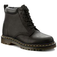 Glany DR. MARTENS - Ben Boot 11292001 Black, w 2 rozmiarach