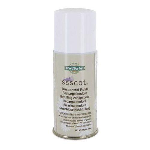 Dodatkowy spray ssscat dla kota i psa marki Innotek