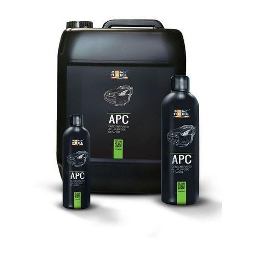 apc - skoncentrowany uniwersalny produkt do czyszczenia marki Adbl