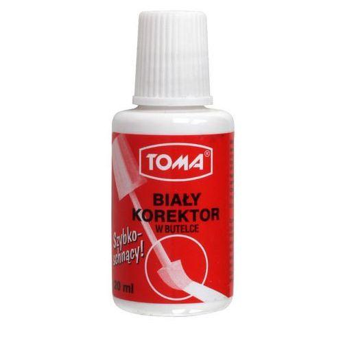 Toma Korektor z pędzelkiem to-019