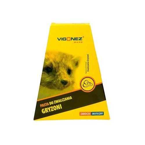 300g Trutka na myszy, gryzonie. Vigonez pasta do zwalczania gryzoni.