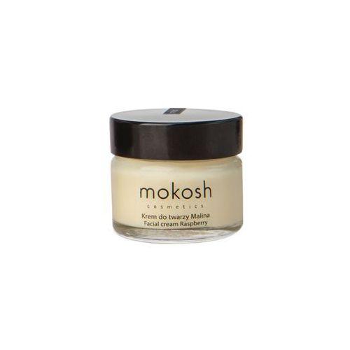 Mokosh , krem do twarzy regenerujący anti-pollution malina mini, 15ml
