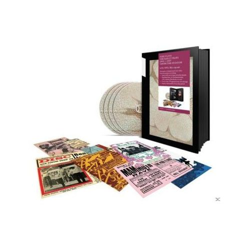 1965-1967 Cambridge St/ation (2cd+dvd+blu-ray) (0190295929855)