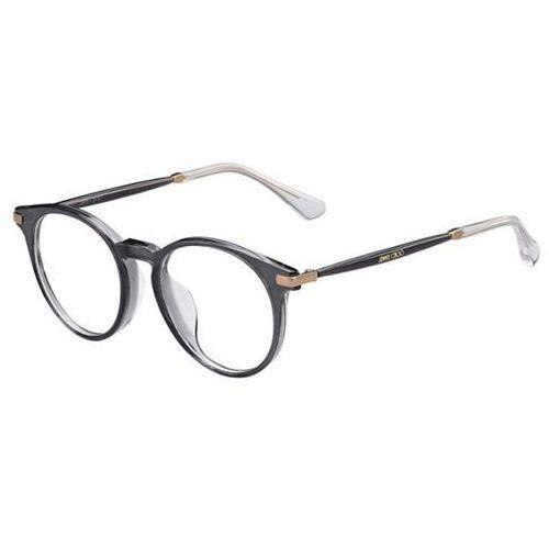 Okulary korekcyjne 152 qa8 marki Jimmy choo