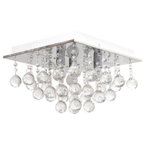 Lampa sufitowa kryształowa CLARION 3xG9/40W/230V (5902349216164)