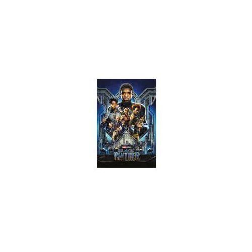 Czarna Pantera Black Panther (One Sheet) - plakat (5050574342834)