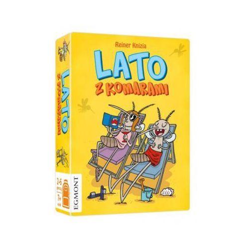 Gra Lato z komarami - DARMOWA DOSTAWA OD 250 ZŁ!! (5908215010140)