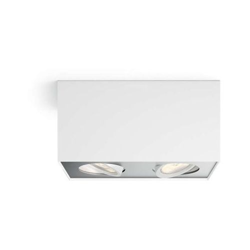 Philips Box 50492/31/p0 lampa oświetlenie punktowe (8718696164525)