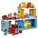 Lego DUPLO Dom rodzinny 10835 zdjęcie 1