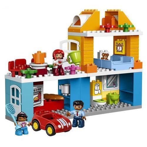 Lego DUPLO Dom rodzinny 10835 - BEZPŁATNY ODBIÓR: WROCŁAW!