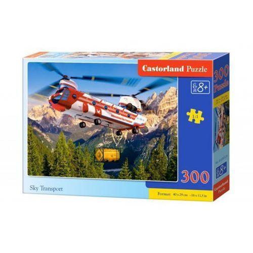 300 ELEMENTÓW Sky Transport - sprawdź w wybranym sklepie